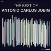 The Best Of Antònio Carlos Jobim