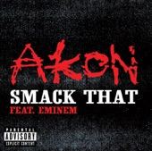 Smack That - France 2 Track (Featuring Eminem) - Single