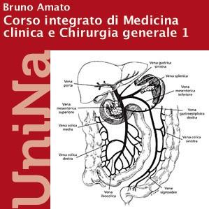 Corso Integrato di Medicina Clinica e Chirurgia Generale I « Federica
