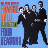 VALLI, Frankie - Can't Take My Eyes off of You
