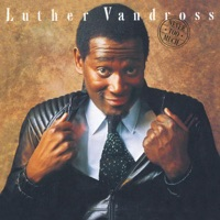 Classic Funk LUTHER VANDROSS - Never Too Much