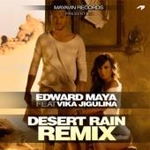 Desert Rain (Remix) [feat. Via Jigulina] - Single