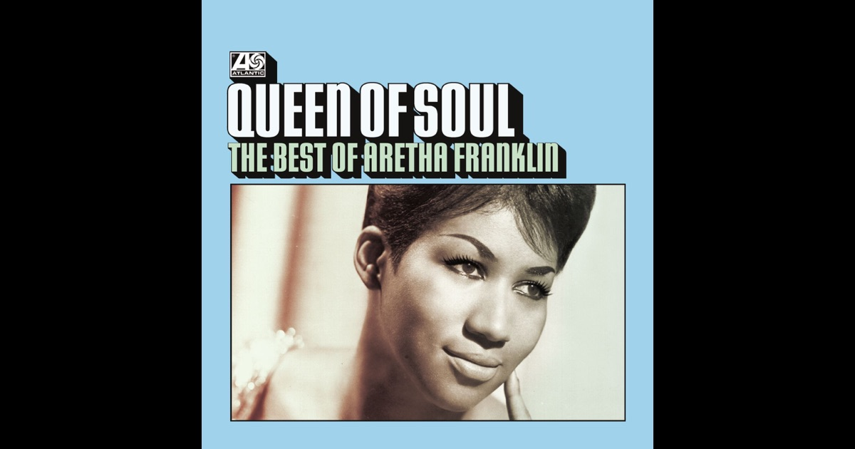 queen of soul the best of aretha franklin by aretha. Black Bedroom Furniture Sets. Home Design Ideas