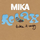 Relax, Take It Easy - Single