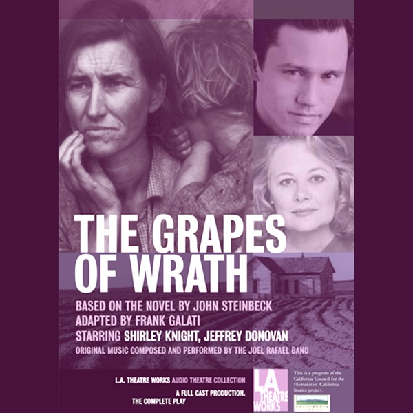 an analysis of the themes portrayed in the grapes of wrath a novel by john steinbeck They were portrayed as at the time john steinbeck novel grapes of wrath, john steinbeck biblical allusions to the grapes of wrath john.