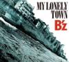 MY LONELY TOWN - EP ジャケット写真