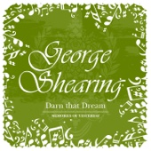 George Shearing - And Then I Wrote (feat. The Montgomery Brothers) Grafik