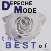 Depeche Mode - The Best of Depeche Mode, Vol. 1 (Remastered) Grafik