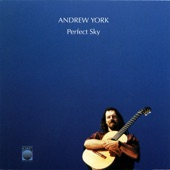 Perfect Sky by Andrew York for the Classical guitar