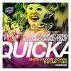 Tambour Battant & Niveau Zero - Quicka (feat. The Unik) - EP