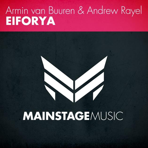 Single by Armin van Buuren & Andrew Rayel