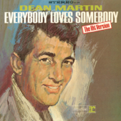Download Dean Martin - Everybody Loves Somebody