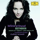 Beethoven: Concerto No. 5 & Piano Sonata No. 28