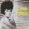 Connie Francis: The Collection ジャケット写真