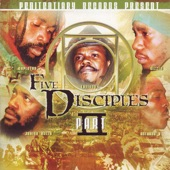 Five Disciples Part II