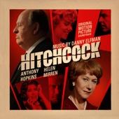 Hitchcock (Original Motion Picture Soundtrack) cover art