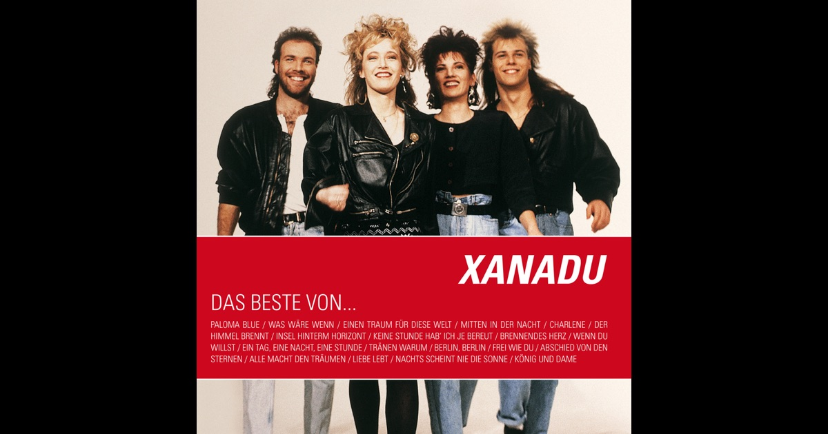 das beste von xanadu by xanadu on apple music. Black Bedroom Furniture Sets. Home Design Ideas