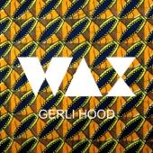 Gerli Hood (feat. Tea Time & James Manuel)