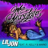 Ms. Chocolate (feat. R. Kelly & Mario) - Single