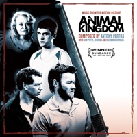 Animal Kingdom - Official Soundtrack
