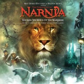The Chronicles of Narnia: The Lion, The Witch and the Wardrobe (Soundtrack from the Motion Picture)