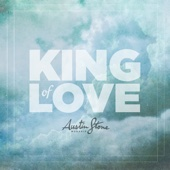 King of Love cover art