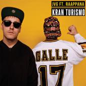 Kran Turismo (feat. Raappana)