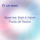 [Download] Prada De Razboi (feat. Brighi & Cabron) [Radio Edit] MP3