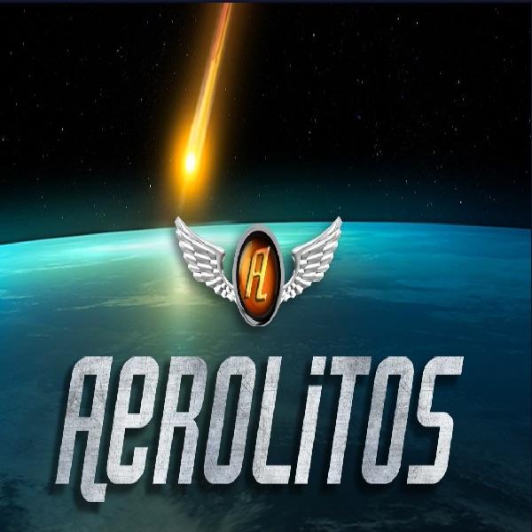 Aerolitos » Podcast