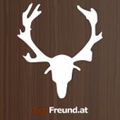 Jagdsignal - Fuchs tot