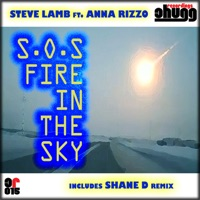 Steve Lamb - S.O.S. Fire In The Sky (Steve Lamb Nu Disco Version)
