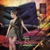 Elena - The Balkan girls artwork
