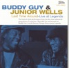 Buddy Guy & Junior Wells - What Id Say  Its All Right