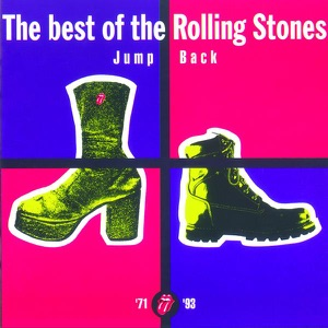 ROLLING STONES The - Start Me Up (Remastered)