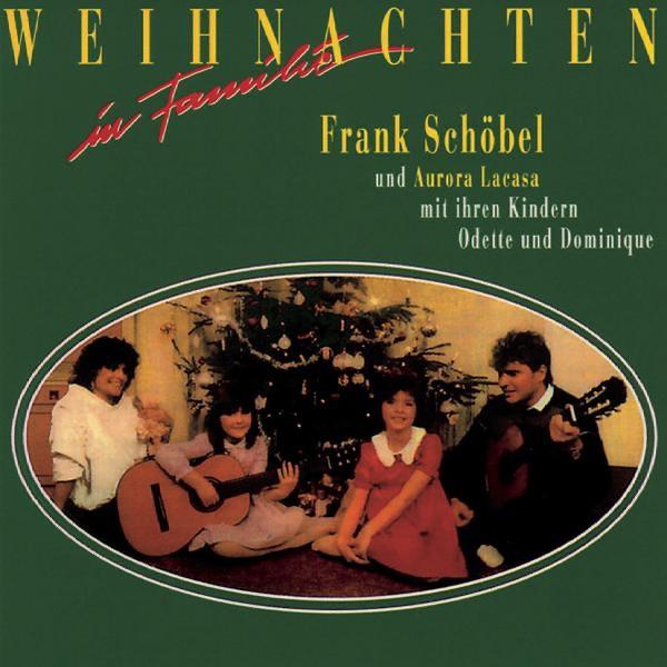weihnachten in familie album cover by frank sch bel mit. Black Bedroom Furniture Sets. Home Design Ideas