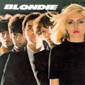 Blondie cover art