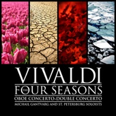 Le quattro stagioni (The Four Seasons), Op. 8, Concerto No. 4 in F Minor, RV 297,