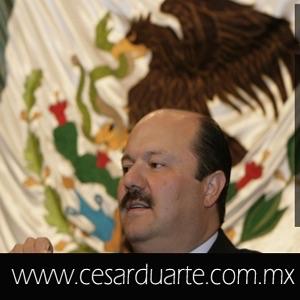 Campaña 2010 Chihuahua (Podcast) - www.poderato.com/cesarduarte
