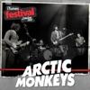 iTunes Festival: London 2011 - EP, Arctic Monkeys