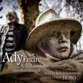 Ady Endre: A Föltámadás Szomorúsága