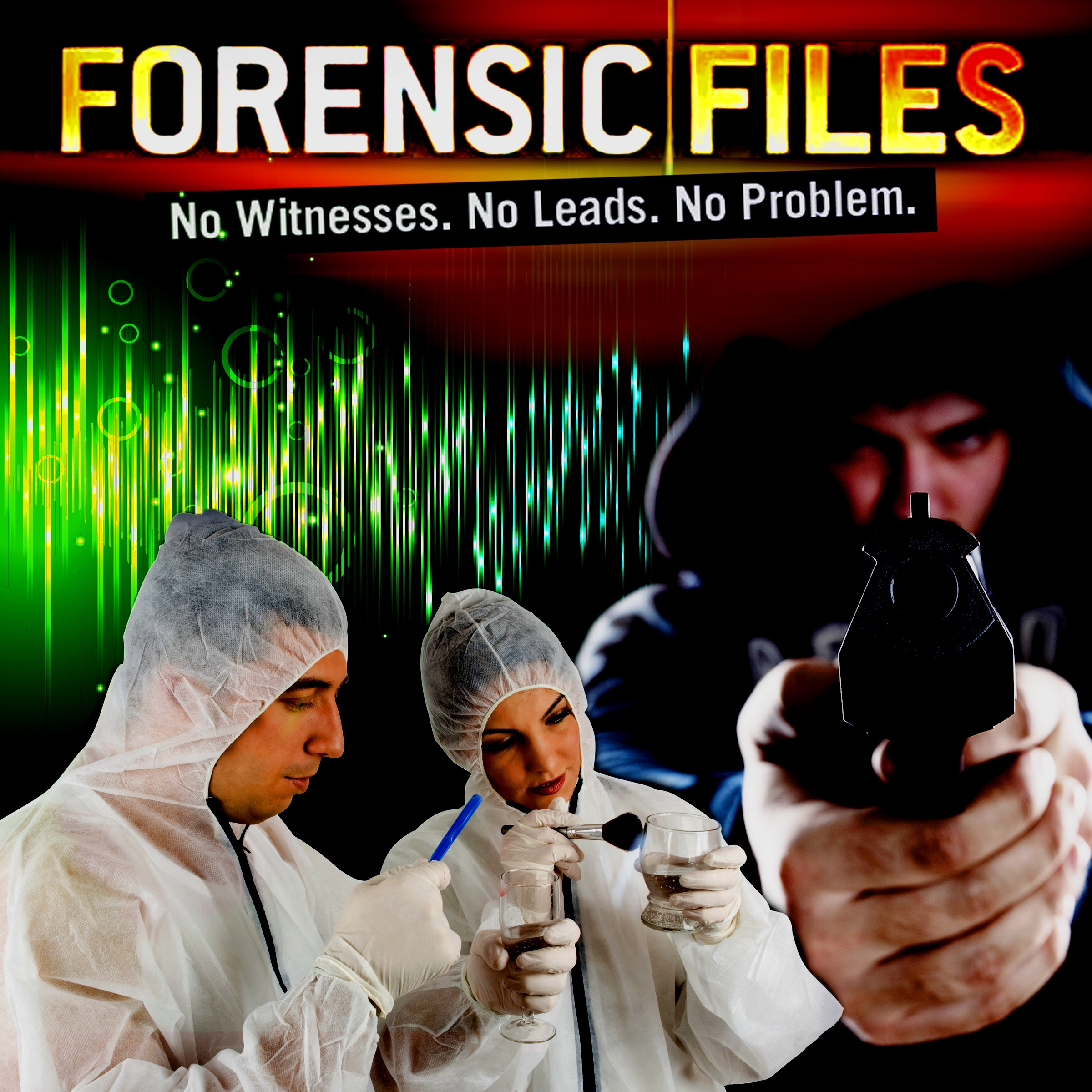 A review of a tv show forensic files