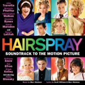 Hairspray (Soundtrack To the Motion Picture) - Various Artists Cover Art