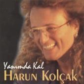 Harun Kolçak - Yanımda Kal artwork