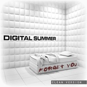 Forget You (feat. Clint Lowery) - Single cover art