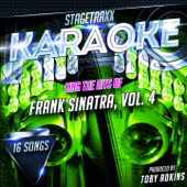 Download Toby Adkins - Tangerine (Karaoke Version) [Originally Performed By Frank Sinatra]