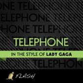Telephone - (Originally Performed By Lady GaGa) [Karaoke / Instrumental]