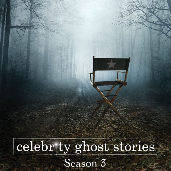 Full celebrity ghost stories
