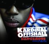Dangerous (feat. Akon) - EP