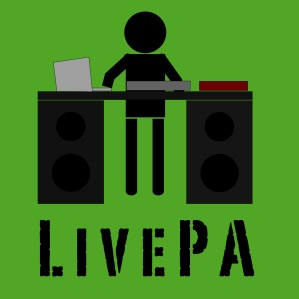 LivePA Blog Podcast