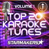 Top 20 Karaoke Tunes Vol 1